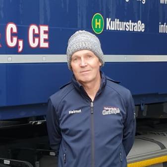 Helmut-Berger