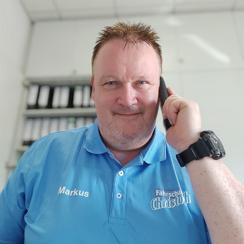 Markus Woelm