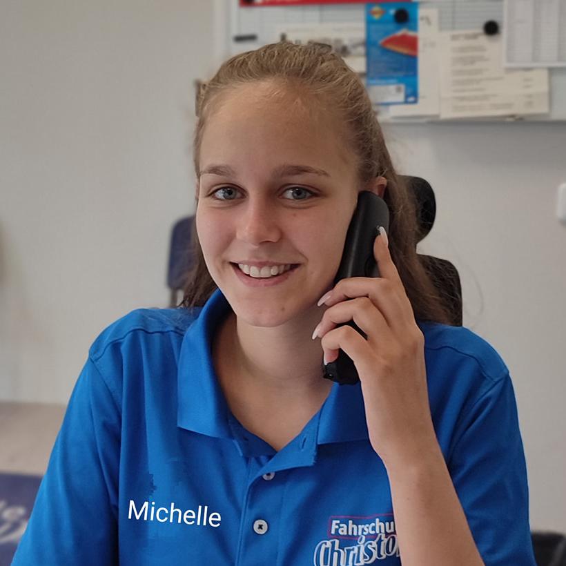 Michelle Arleth